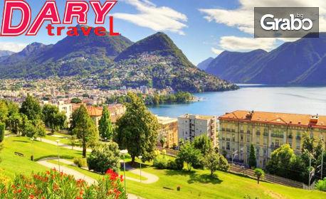 Юни до Милано, с възможност за Сейнт Мориц и езерата на Алпите! 4