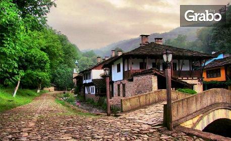 Еднодневна екскурзия до Габрово, Етъра и Соколски манастир през Юли и Август