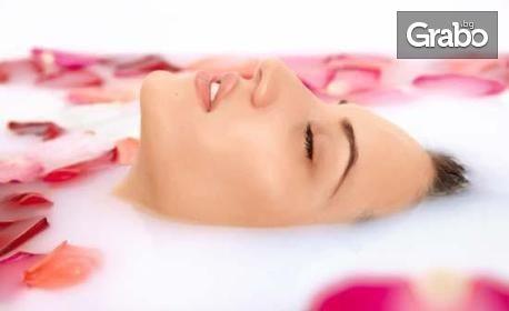 Почистване на лице с продукти на Matis - за свежа и сияйна кожа