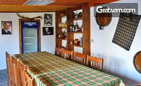 До края на Септември в Сарафово! 2 или 3 нощувки в апартамент