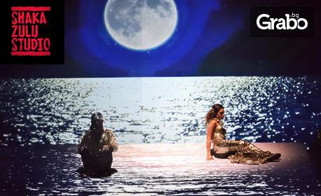 """3D поп-опера с Ненчо Балабанов, Йонна Драгнева и Весела Бонева - """"Рибарят и неговата душа"""" на 10.11"""