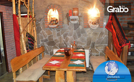 На фестивала на сръбската скара - Рощилиада в Лесковац! Нощувка със закуска в Хотел Gros 2*