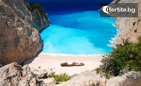 Лятна екскурзия до остров Лефкада! 3 нощувки със закуски, плюс транспорт и възможност за парти круиз