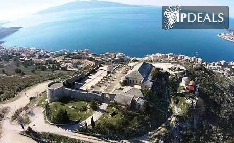Екскурзия до Саранда - тропическият рай на Албания! 5 нощувки на закуски и вечери, плюс транспорт