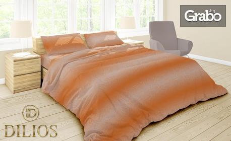 Малко екзотика в леглото! Спално бельо Африка - единичен или двоен размер от 3, 4 или 5 части
