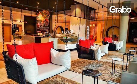 В Дубай през Септември! 7 нощувки със закуски, плюс самолетен билет
