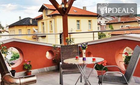 Почивка във Велинград през Юни! Нощувка за двама