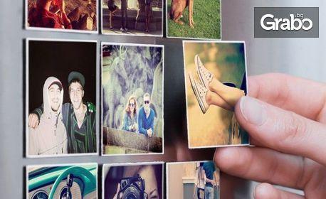 Магнит с ваша снимка - размер по избор