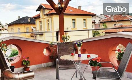 Почивка във Велинград през Юли! Нощувка за двама