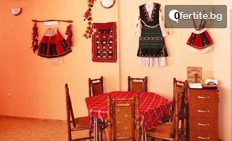 Нова година във Вършец! 2 нощувки със закуски, плюс празнична вечеря с неограничена консумация на вино и ракия