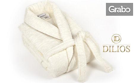 Халат Монте Карло от 100% памук в размер и цвят по избор