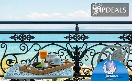 Предколедна уикенд екскурзия до Солун! Нощувка със закуска, плюс транспорт
