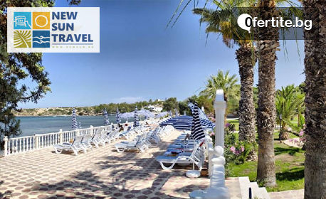 Ранни записвания за луксозна почивка в Дидим! 7 нощувки на база All Inclusive в Хотел Buyuk Anadolu Didim Resort*****