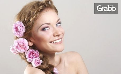 Терапия за коса с L'Oréal Professionnel