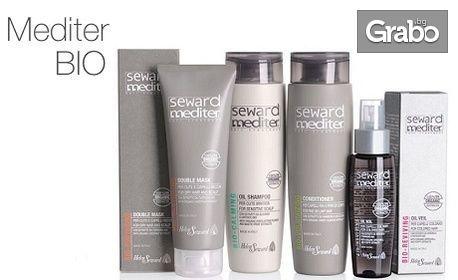 Подстригване, боядисване, реконструираща терапия с ултразвук и инфраред лъчи, кичури с фолио или балеаж на коса