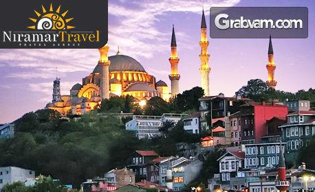 На шопинг в Турция през Юли! Екскурзия до Чорлу, Одрин и Лозенград с нощувка, закуска и транспорт
