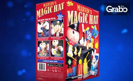 Игра с фокуси Marvin's Magic, по избор