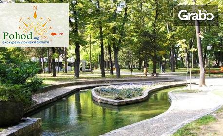 Посети Сърбия! Еднодневна екскурзия до Ниш, Нишка баня и Пирот на 10 Март