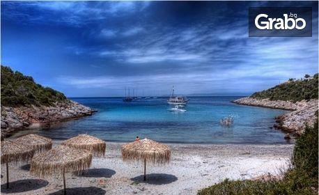 За 3 Март в Гърция! Екскурзия до о. Тасос, Драма и Кавала с 2 нощувки със закуски и транспорт