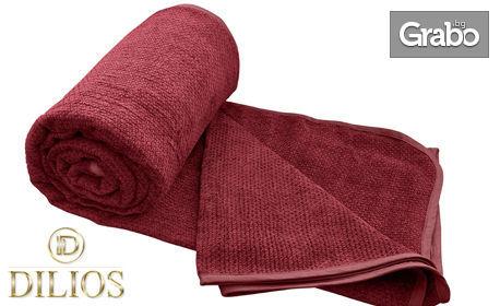 Жакардово шалте за легло 160х240см