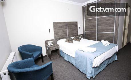 През Юни в Айвалък! 7 нощувки на база All Inclusive в Ergin Hotel 3*
