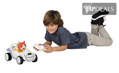 Автомобил IMC Toys YU-Gi-Oh с дистанционно управление
