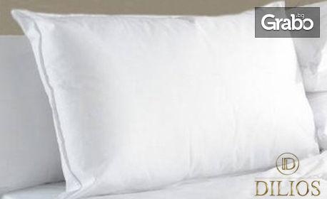 Възглавница от гъши пух