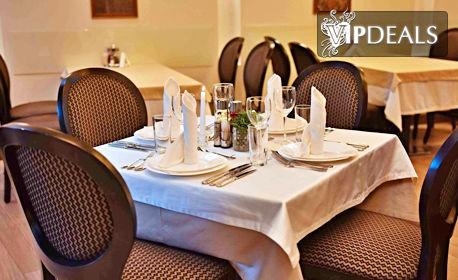 SPA релакс във Велинград! Нощувка със закуска и възможност за вечеря