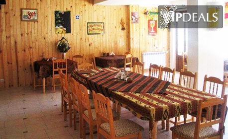 Ранни записвания за ски почивка в Пампорово! Нощувка със закуска и възможност за вечеря, плюс сауна и джакузи