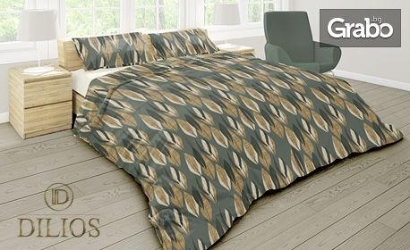 """Спален комплект """"Киара"""" от 100% памук, размер по избор"""