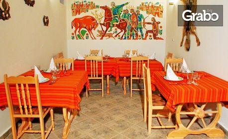 Почивка в Арбанаси! Нощувка със закуска за двама или четирима, или наем на къща за до 29 човека