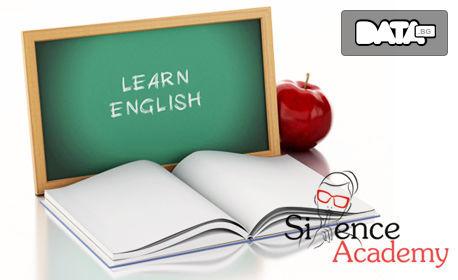 Курс по английски или немски език - ниво А1