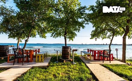 Цяло лято в Слънчев бряг! Нощувка за до петима - на 5 минути от плажа