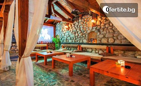 Открий ски сезона в Банско! Нощувка със закуска и вечеря