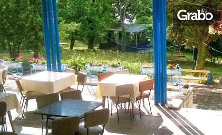 Цяло лято в Китен! Нощувка със закуска, обяд и вечеря
