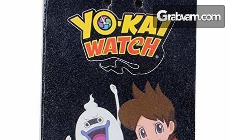 Скейтборд за деца Yo-Kai Watch