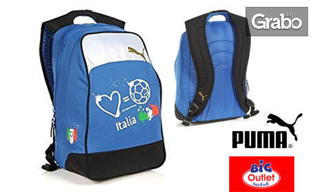 Раница Puma Italia