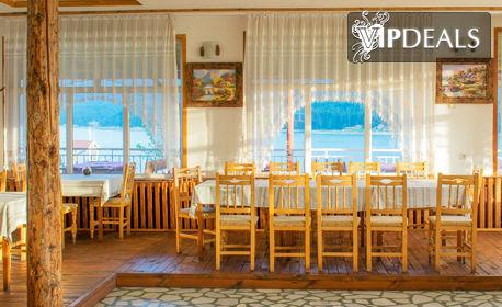 В Сърница до края на Септември! 2 или 3 нощувки със закуски за двама