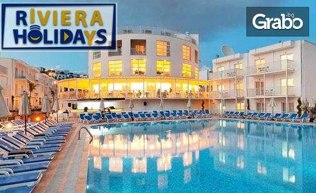 Почивка в Бодрум за 22 Септември! 5 нощувки на база All Inclusive в Bodrum Beach Resort****