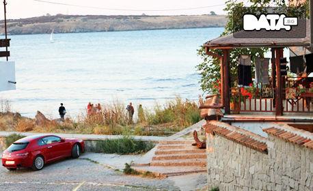 През Септември в старата част на Созопол! Нощувка за двама