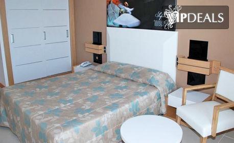 В Кушадасъ през Октомври! 7 нощувки на база All Inclusive в Хотел Ephesia Resort****