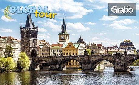Екскурзия до Будапеща, Виена и Прага в началото на Септември! 3 нощувки със закуски и транспорт