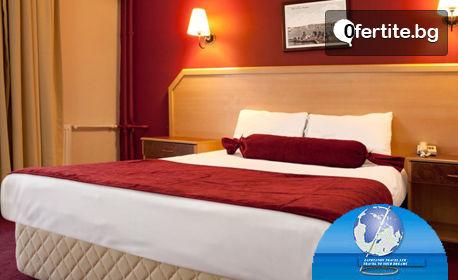 Морска почивка в Айвалък през Юни! 7 нощувки на база All Inclusive в Хотел Buyuk Berk****