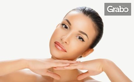 Дермоанализ на кожата с професионален уред Aramhuvis API100