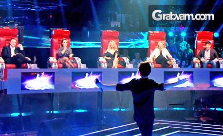 """Гледайте """"Шоу за приятели"""" с Марио Кръстев на 26 Януари"""