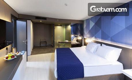 Луксозна почивка край Сиде! 7 нощувки на база All Inclusive в Хотел Bosphorus Sorgun*****
