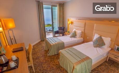 В Кушадасъ през Октомври! 7 нощувки на база All Inclusive в Хотел Grand Belish