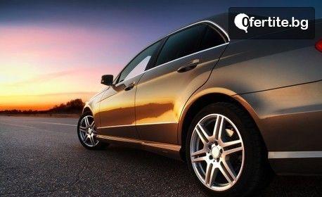 Смяна на масло на автоматична скоростна кутия на лек автомобил, джип или бус - в Нови Искър