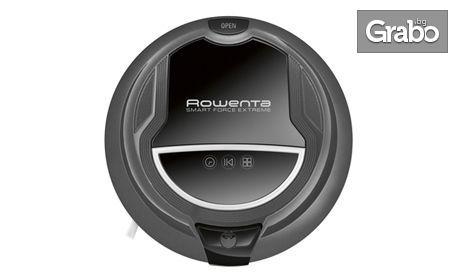 Прахосмукачка робот Rowenta Smart Force Extreme RR7126 WH