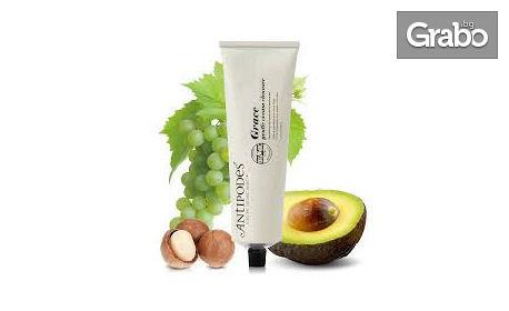 Почистващ крем за лице, дневен крем за лице с лифтинг ефект или екзотичен крем за ръце и тяло
